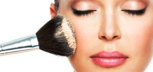 Tips Agar Make Up Tahan Lama Meski Kulit Wajah Berminyak
