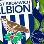 Prediksi West Brom vs Tottenham Hotspur, Jadwal Liga Inggris Pekan Ke-8 Sabtu 15 Oktober 2016