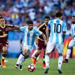Prediksi Argentina vs Paraguay Kualifikasi Piala Dunia 2018 Zona Amerika Selatan 12 Oktober 2016