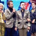 Yang Turun Panggung Bintang Pantura 3 Indosiar (BP 3) Tadi Malam 16-17 Oktober 2016
