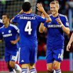 Prediksi Chelsea vs Leicester City, Jadwal Liga Inggris Pekan Ke-8 Sabtu 15 Oktober 2016