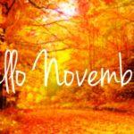 Caption DP BBM Awal Bulan November Terbaru, Kata-Kata Mutiara Harapan