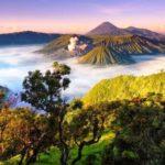 Gunung Bromo dan Paket Wisata Paling Terkenal di Jawa Timur