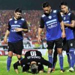 Hasil Arema Cronus vs Mitra Kukar ISC/TSC 2016 Skor Akhir 0-0 Tadi Malam