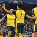 HASIL Arsenal vs Ludogorets Hari Ini, Skor Akhir 6-0 Liga Champions: Arsenal Ngamuk Dan Ozil Hattrik