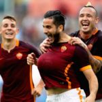 Update Hasil Skor Pertandingan AS Roma vs Palermo dini hari tadi, FT 4-1 Liga Italia Serie A Italia