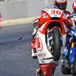 Hasil Latihan Bebas FP1 MotoGP Motegi 2016: Takaaki NAKAGAMI Catat Prestasi di Kelas Moto2 GP Jepang