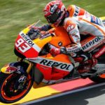Hasil Latihan Bebas MotoGP Motegi 2016: Marc MARQUEZ Terhebat FP4 GP Jepang