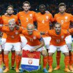 Jadwal Kualifikasi Piala Dunia 2018 Selasa 11 Oktober 2016 Dini Hari Live Di Global TV