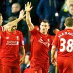 PREDIKSI Liverpool vs Manchester United, Jadwal Liga Inggris Selasa 18 Oktober 2016