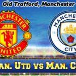 Prediksi Manchester United vs Manchester City, Jadwal Capital One Cup 26 Oktober 2016 : Duel Derby Manchester City Yang Di Unggulkan