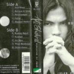 Profil Dan Biografi ADIBAL SAHRUL Guru Vocal D' Academy Asia 2 Indosiar
