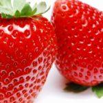 10 Macam Buah Dan Sayur Yang Berwarna Merah Beserta Khasiatnya