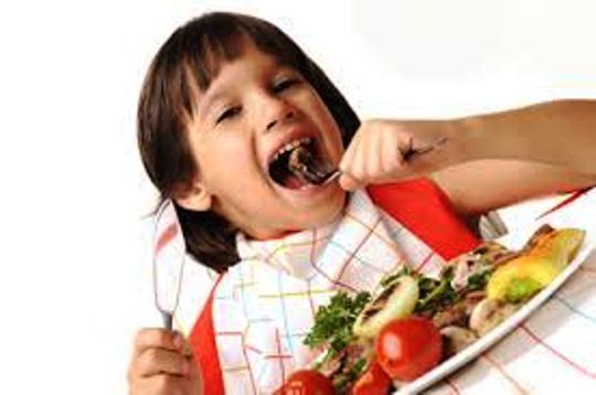 Cara Meningkatkan Nafsu Makan Agar Tubuh Gemuk