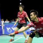 Jadwal China Open Hari Ini 15 November 2016: Kualifikasi Tunggal Putra dan Babak Pertama Ganda
