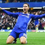 Berita Liga Inggris: Eden Hazard Sabet Gelar Pemain Premier League PFA Fans Player of the Month Oktober 2016