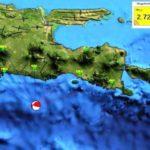 Gempa Bumi Tadi Malam : Pusat Gempa Di Malang 6.2 SR, di Perkirakan Getaran Sampai Jogja & Jawa Tengah 16 /11/2016