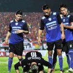 Berita Indonesia Soccer Championship: Penyebab Posisi Arema Digeser Persipura di Klasemen ISC A 2016