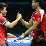 Hasil Cina Open 2016: Tontowi Ahmad / Liliyana Natsir Berhasil Menang di Perempat FINAL 18 November 2016
