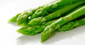Manfaat Asparagus Dan Kandungan Gizinya