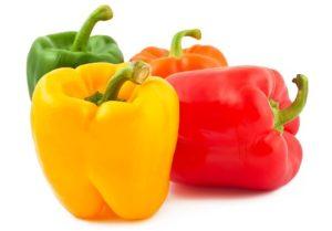 Manfaat Paprika Untuk Mengontrol Diabetes