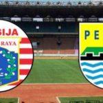 PREDIKSI Persija Jakarta vs Persib Bandung Live Di SCTV, Jadwal ISC/TSC Pekan Ke-27 Sabtu 5 November 2016