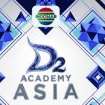 Yang Tersenggol DA Asia 2 Grup E, Hasil D'Academy Asia 2 Babak 24 Besar Tadi Malam 15/11/2016