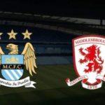 PREDIKSI Manchester City vs Middlesbrough, Jadwal Liga Inggris Pekan Ke-11 Sabtu 05 November 2016