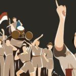 """Contoh Teks Pidato Hari Pahlawan 10 November 2016 Terbaru  Tema """" Bahaya Perang Saudara dan KKN"""""""
