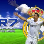 CR 7 Resmi Perpanjang Kontrak Dengan Real Madrid Sampai 2021