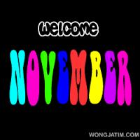 dp bbm lucu Bulan November