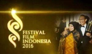 INILAH Daftar Pemenang Lengkap Festival Film Indonesia (FFI) 2016 Tadi Malam