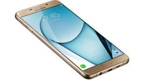 Harga Samsung Galaxy A9 Pro Terbaru November 2016, Smartphone Spesifikasi  4G LTE Cat 6   download dan upload 300/50 mbps