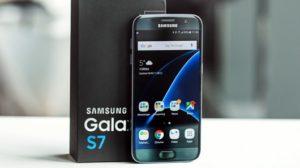 Harga Samsung Galaxy S7 Baru dan Bekas November 2016 Spesifikasi Kamera Depan 5 MP RAM 4 GB
