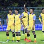 HASIL Barito Putera vs PS TNI Hari Ini, Skor Akhir 1-0 ISC/TSC (13/11/2016)