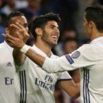 HASIL Legia vs Real Madrid Hari Ini, Skor Akhir 3-3 Liga Champions 03 November 2016