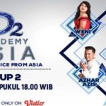 Nilai Tertinggi Sementara DA Asia 2 Tadi Malam, Weni Indonesia Dominasi Hasil Poin Grup B DAA2 Indosiar 07/11/2016