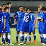HASIL Persib vs Persipura Tadi Malam, Skor Akhir 2-0 ISC/TSC Pekan Ke-28 Sabtu (12/11/2016) : Gol Spektakuler Kim Jefri Kurniawan