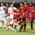HASIL Vietnam vs Indonesia Hari Ini, Skor Akhir 3-2 Laga Uji Coba Internasional