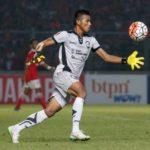 Piala AFF 2016 : Teja Paku Alam Sriwijaya FC Dipanggil Ke Timnas Senior Indonesia.