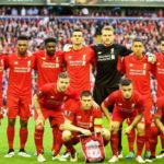 Liga Inggris 2016 : Performa Liverpool Sedang On Fire Dan Puncaki Klasemen