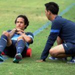 PIALA AFF 2016 : Timnas Senior Indonesia Latih Taktik Dan Finishing Di TC Terakhir Tangerang