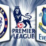 PREDIKSI Chelsea vs Everton Live Di RCTI, Jadwal Liga Inggris Pekan Ke-11 Minggu 06 November 2016