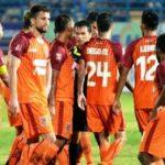 Prediksi PBFC vs Perseru Serui, Jadwal ISC/TSC Pekan Ke-30 (27/11/2016) : Misi Balas Dendam Pesut Etam Atas Laskar Cendrawasih