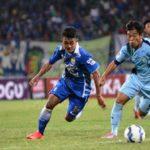 PREDIKSI Persela Lamongan vs Persib Bandung, Jadwal ISC/TSC Pekan Ke-30 (26/11/16) : Misi Raih Poin Penuh Tuan Rumah Lele Glagah