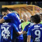 PREDIKSI Persib Bandung vs Persipura Jayapura Live Di SCTV, Jadwal ISC/TSC Sabtu 12 November 2016 Pekan Ke-28