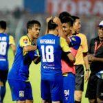 PREDIKSI Persiba Balikpapan vs Persipura Jayapura Live Di Nex Media, Jadwal ISC/TSC Pekan Ke-29 Sabtu 19 November 2016