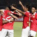Prediksi Persija vs Bhayangkara SU Malam Nanti, Jadwal ISC/TSC Pekan Ke-30 (27/11/2016)