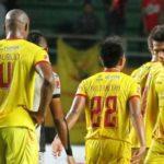 PREDIKSI SFC vs Barito Putera Live Di Indosiar, Jadwal ISC/TSC Pekan Ke-30 (27/11/2016) : Misi Elang Andalas Raih Poin Penuh Untuk Menggeser BSU Di Empat Besar