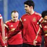PREDIKSI Spanyol vs Macedonia Live Di Global TV, Jadwal Kualifikasi Piala Dunia 2018 Zona Eropa 13 November 2016